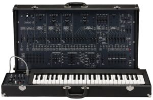 Korg ARP 2600 FS Semi Modular Analog Synthesizer