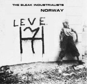 The Bleak Industrialists - Norway EP